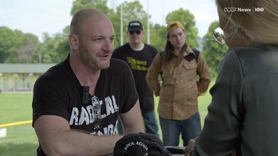 white supremacist Christopher Cantwell